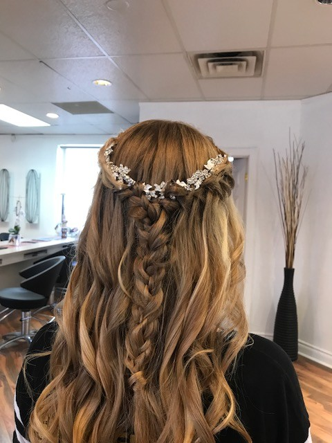 Stylist- Danielle